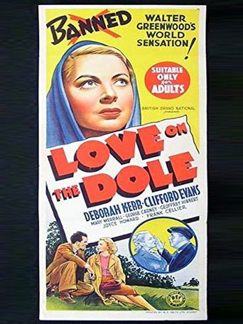 Love on the Dole Poster
