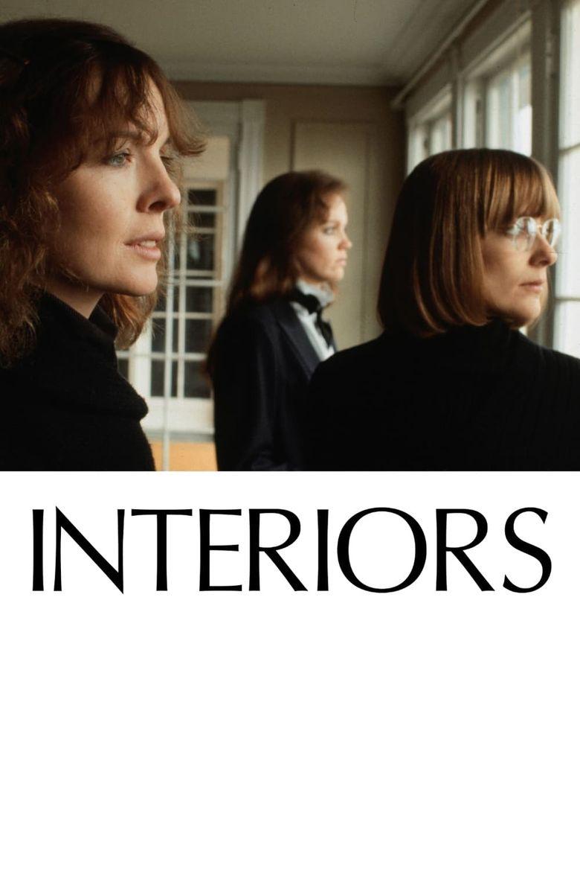 Interiors Poster