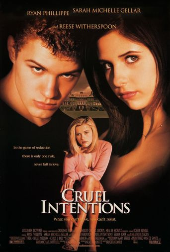 Watch Cruel Intentions