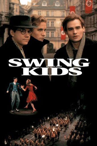 Watch Swing Kids