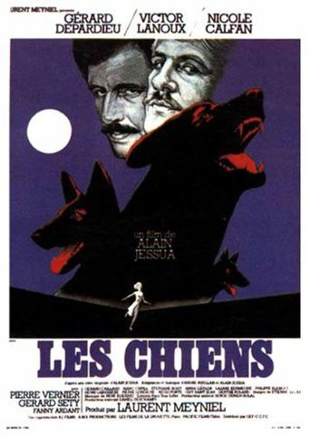 The Dogs Poster