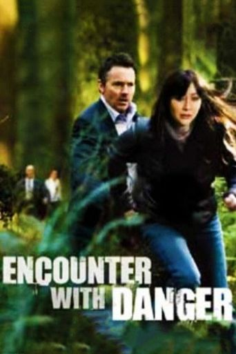 Encounter with Danger Poster