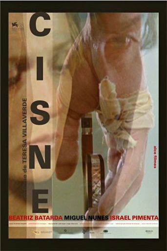 Cisne Poster