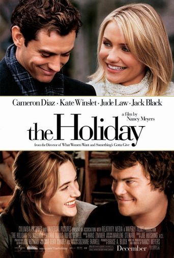 Watch The Holiday