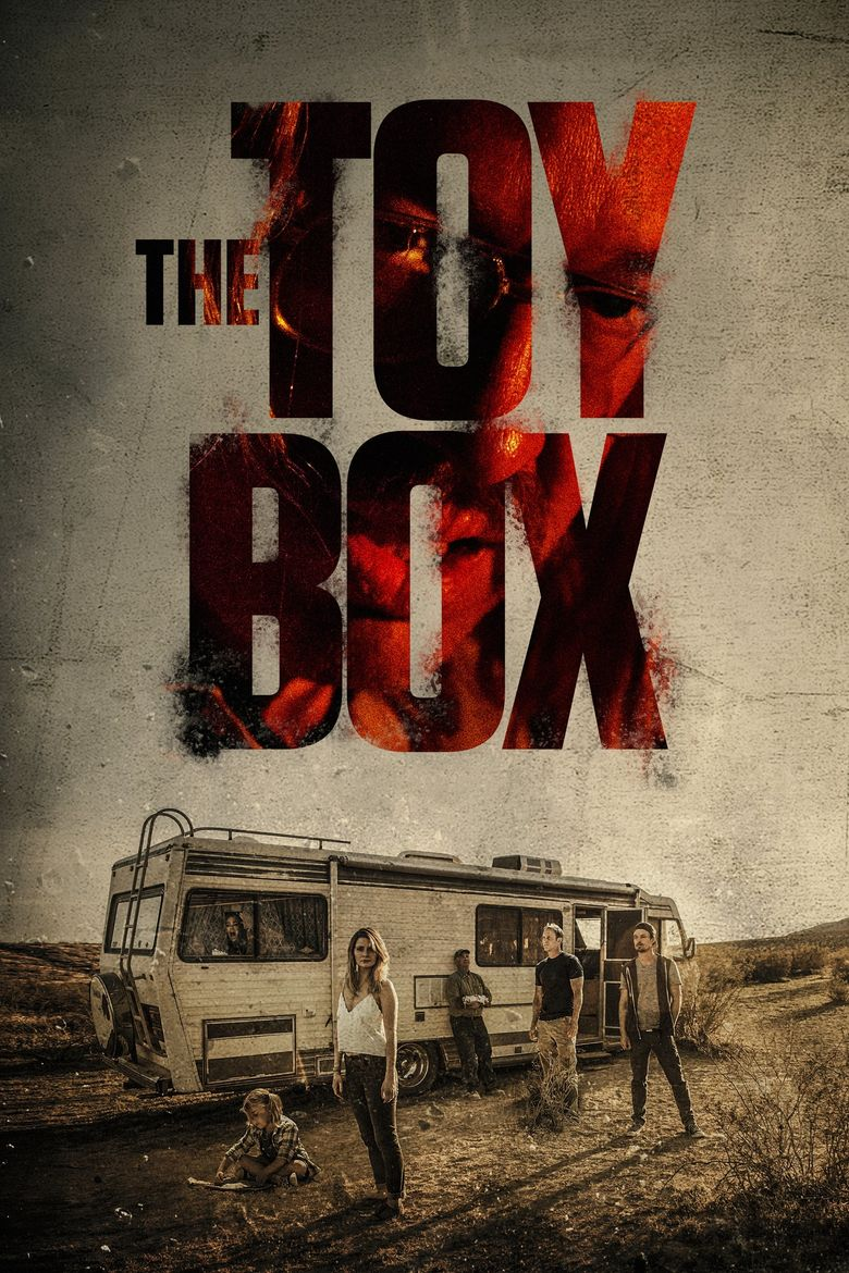 The Toybox Poster