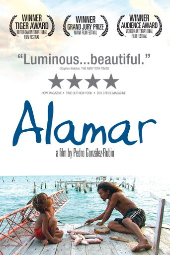 Watch Alamar