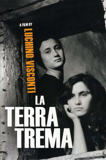 Watch La Terra Trema