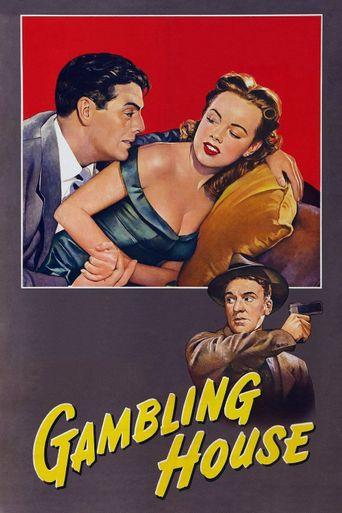 Gambling House Poster