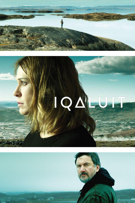 Iqaluit Poster