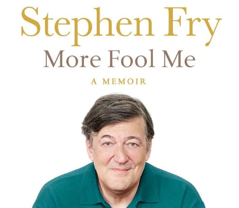 Watch Stephen Fry Live: More Fool Me
