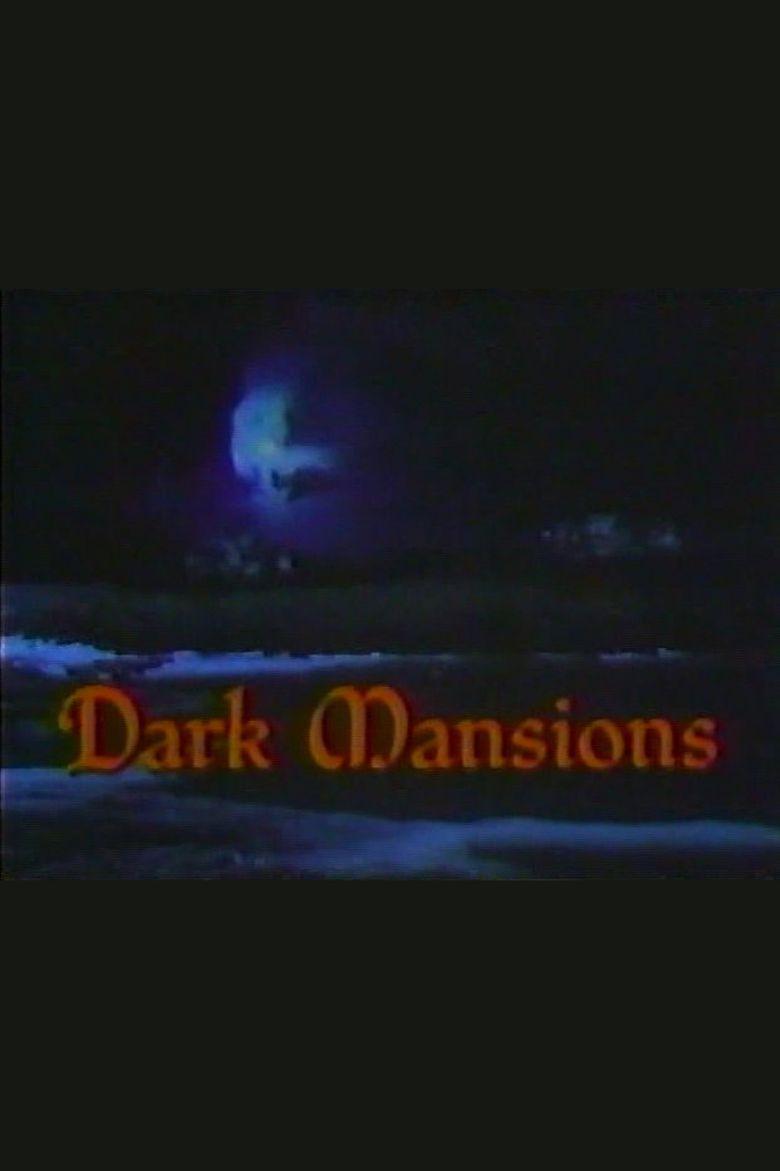 Dark Mansions Poster