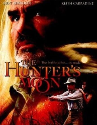 The Hunter's Moon Poster