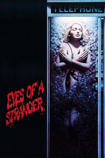 Watch Eyes of a Stranger