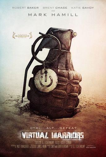 Virtually Heroes Poster
