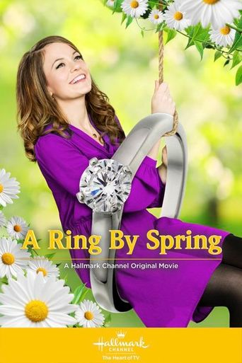 A Ring by Spring Poster