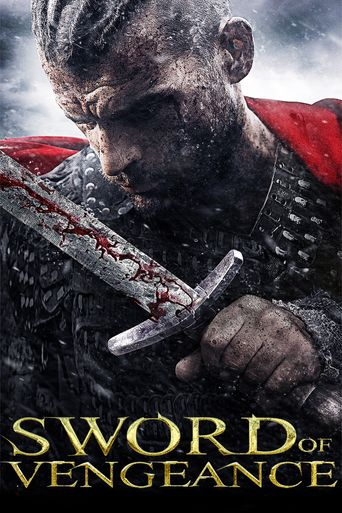 Sword of Vengeance Poster