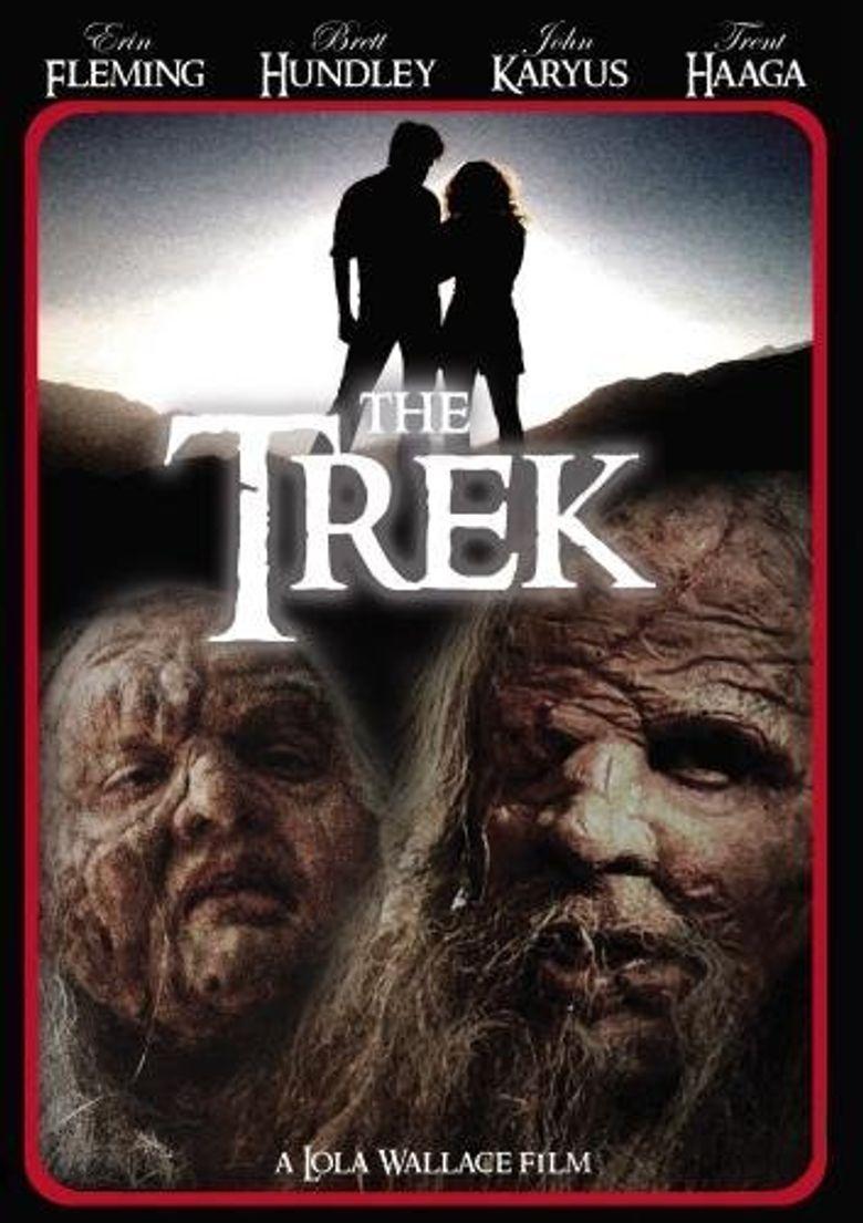 The Trek Poster