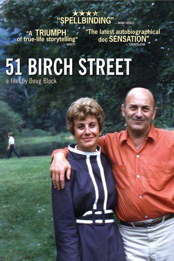 51 Birch Street Poster