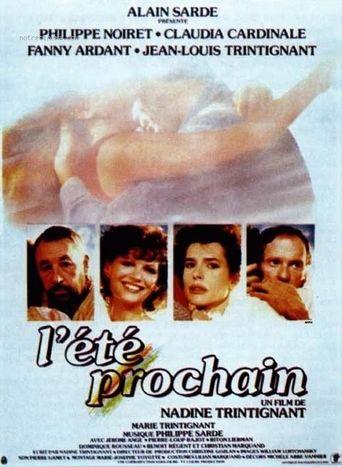L'Été prochain Poster