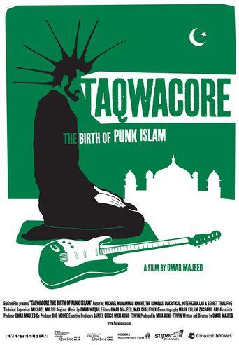 Taqwacore: The Birth of Punk Islam Poster