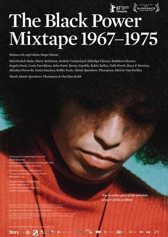 Watch The Black Power Mixtape 1967-1975