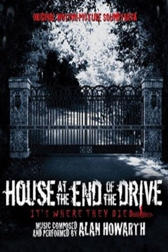 House at the End of the Drive Poster