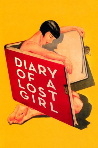 Diary of a Lost Girl Poster