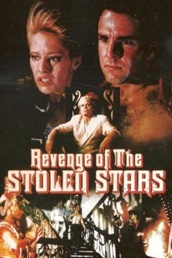 Revenge of the Stolen Stars Poster