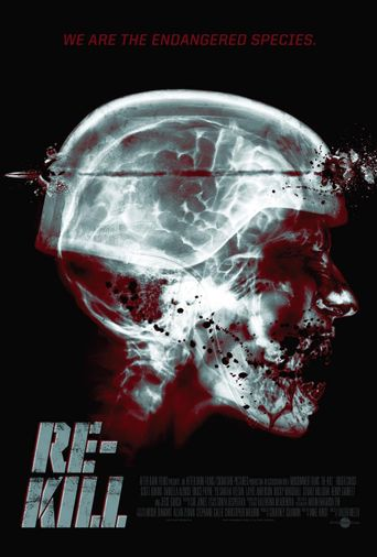 Re-Kill Poster