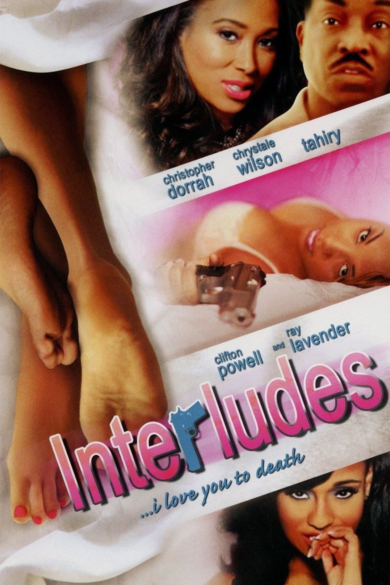 Interludes Poster