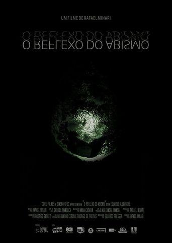O Reflexo do Abismo Poster