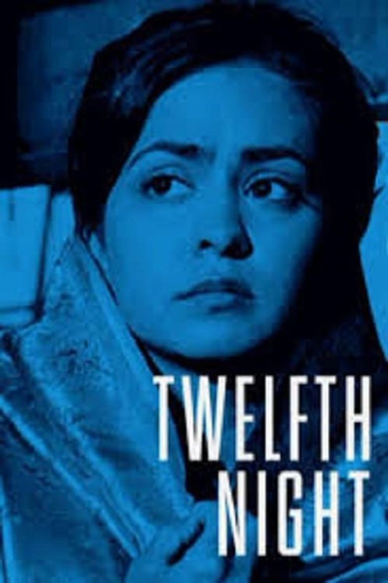 Twelfth Night, or What You Will Poster