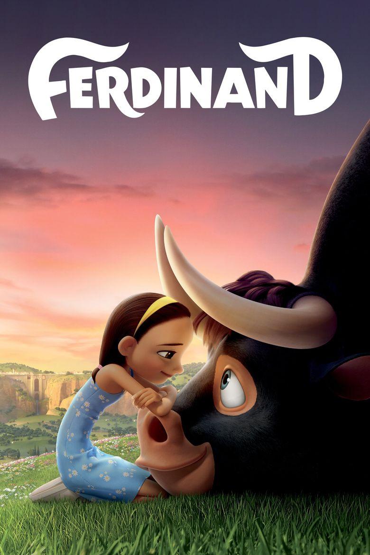 Watch Ferdinand