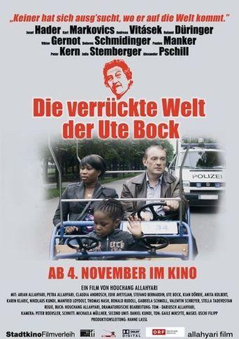 Die verrückte Welt der Ute Bock Poster