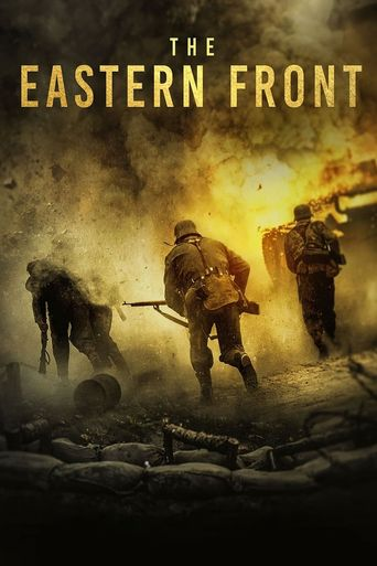The Eastern Front Poster