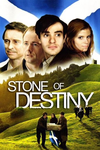 Watch Stone of Destiny