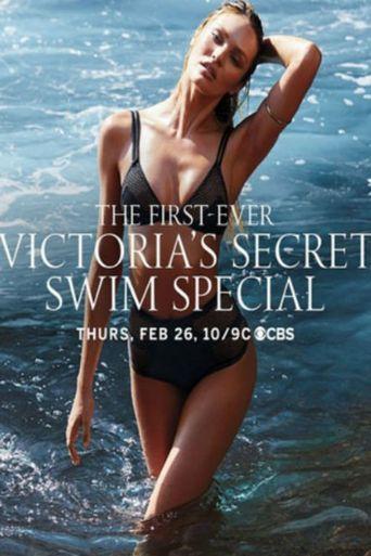 The Victoria's Secret Swim Special 2015 Poster