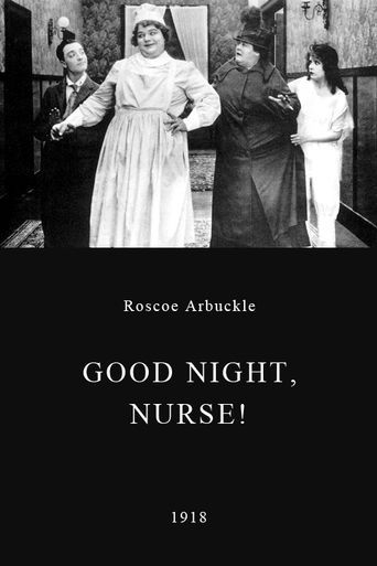Good Night, Nurse! Poster