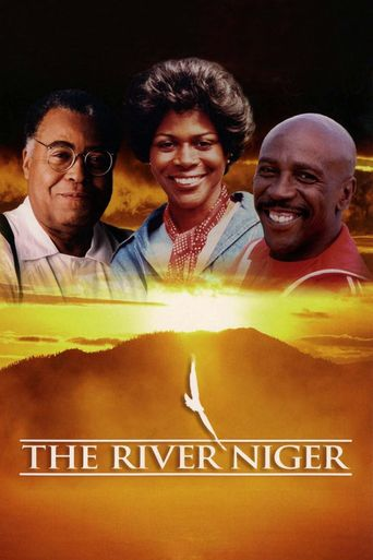 The River Niger Poster