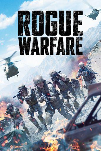 Rogue Warfare Poster
