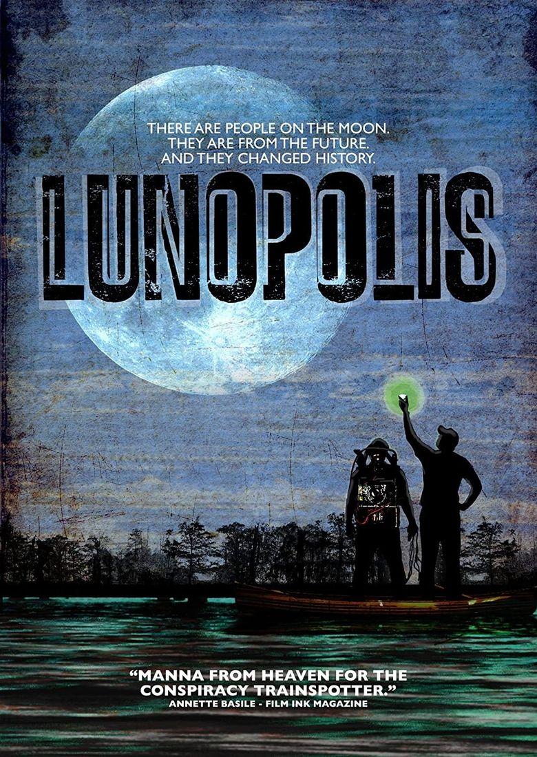 Watch Lunopolis