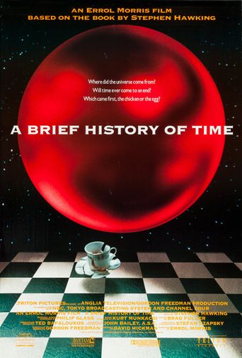 Watch A Brief History of Time