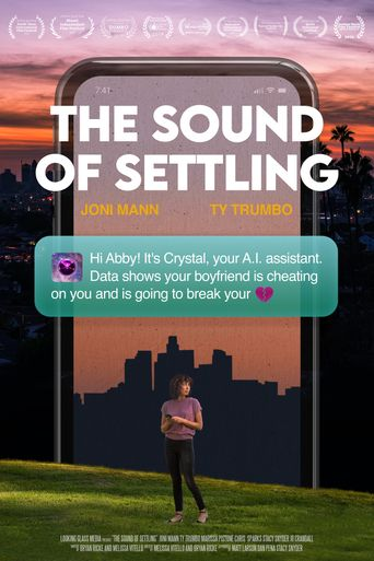 The Sound of Settling Poster