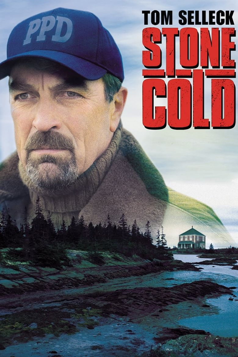 Jesse Stone: Stone Cold Poster