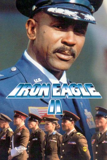 Watch Iron Eagle II