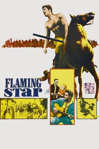 Watch Flaming Star