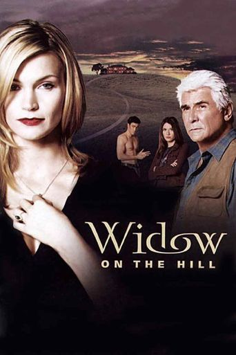 Widow on the Hill Poster
