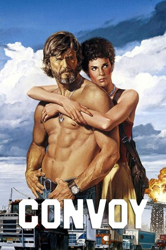 Watch Convoy