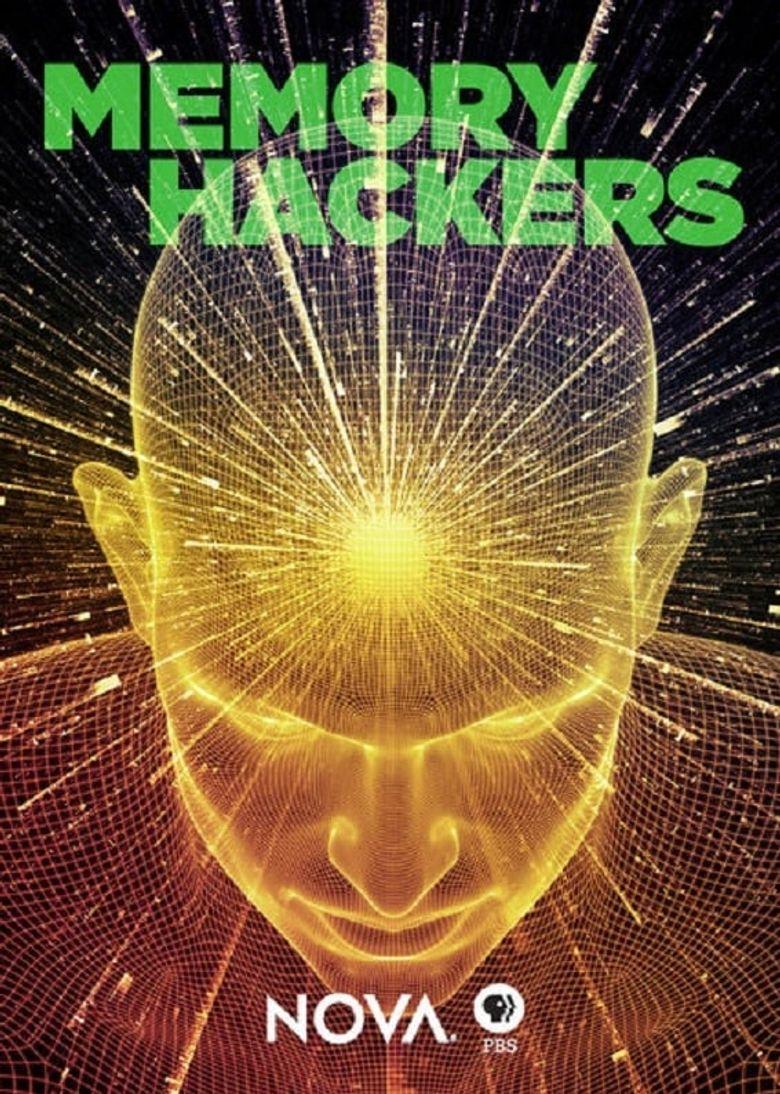 Memory Hackers Poster