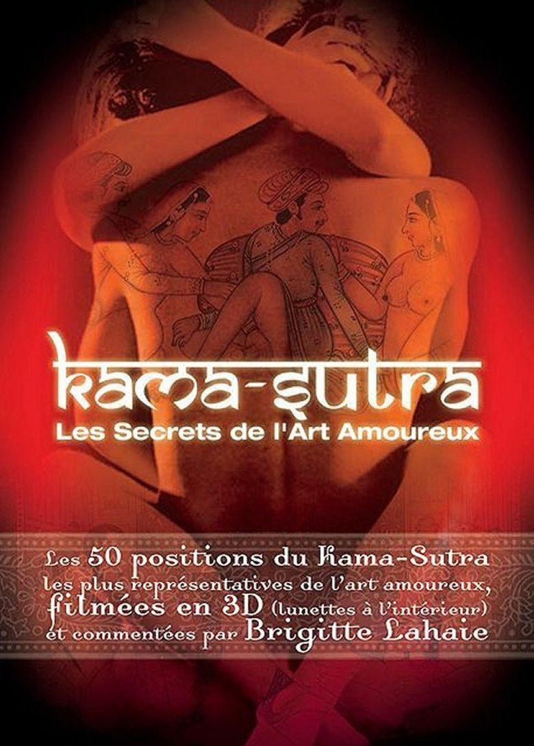 Kama Sutra - Secrets to the Art of Love Poster